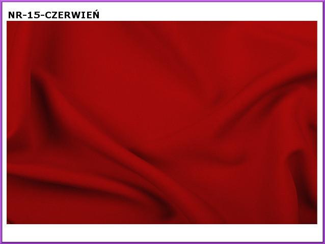 tkanina-15 czerwien