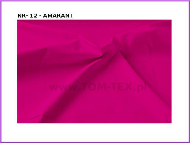 tkanina memory 12-amarant