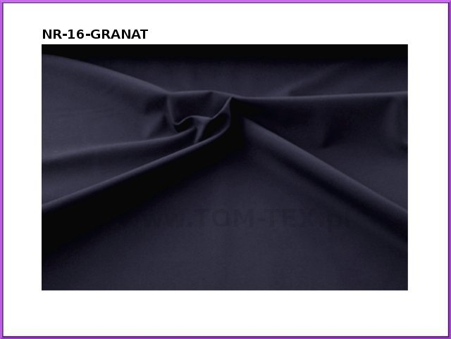 tkanina memory 16-granat