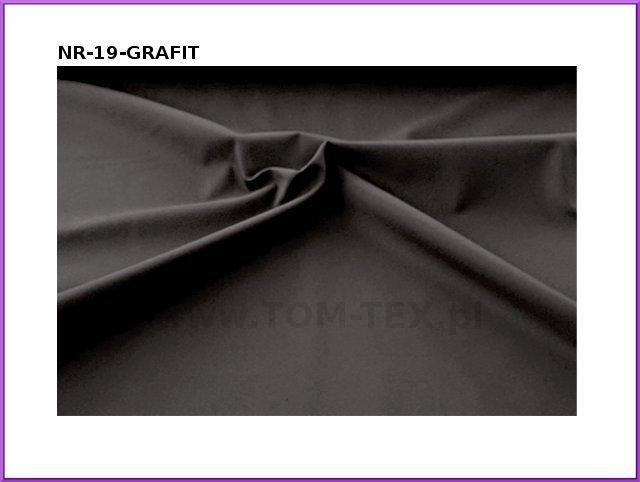 tkanina memory 19 grafit