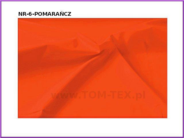 tkanina memory 6-pomarańcz