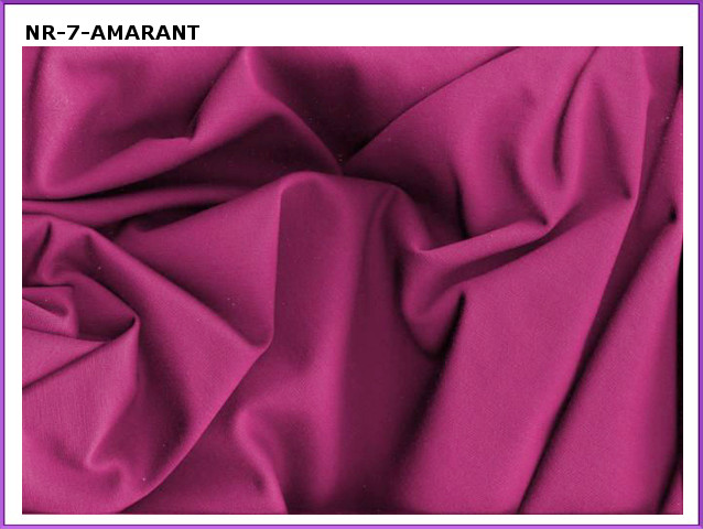 dzianina-7 amarant