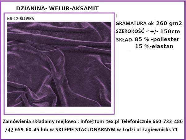 welur 12 (Custom)