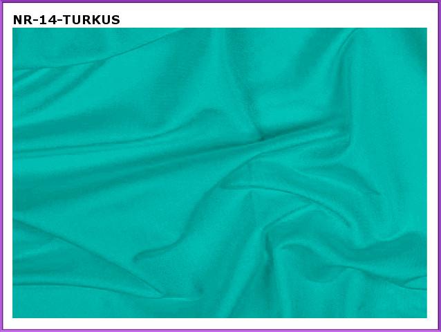 lycra-14a turkus