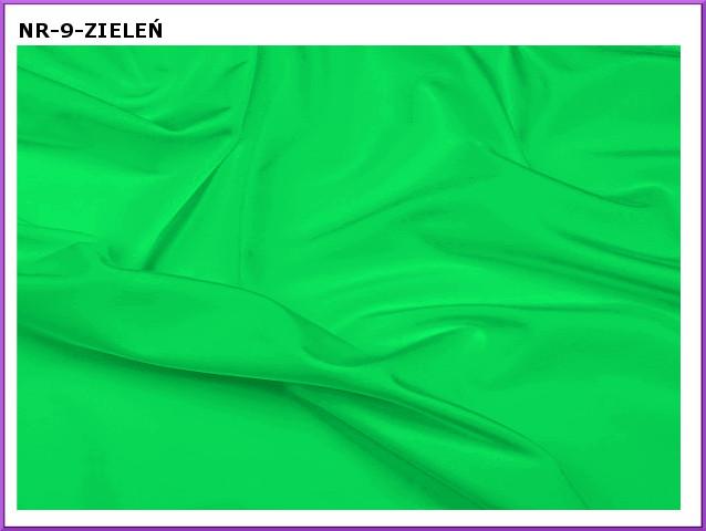 lycra-9 zieleń