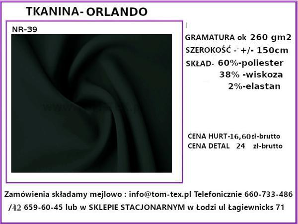 orlando 39 (Custom)