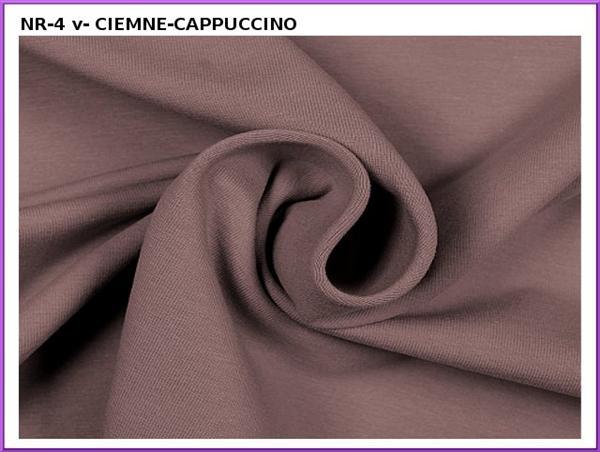tkanina oxford 4v ciemne cappuccino (Custom)
