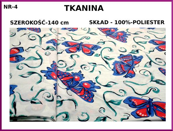 tkanina (Custom)